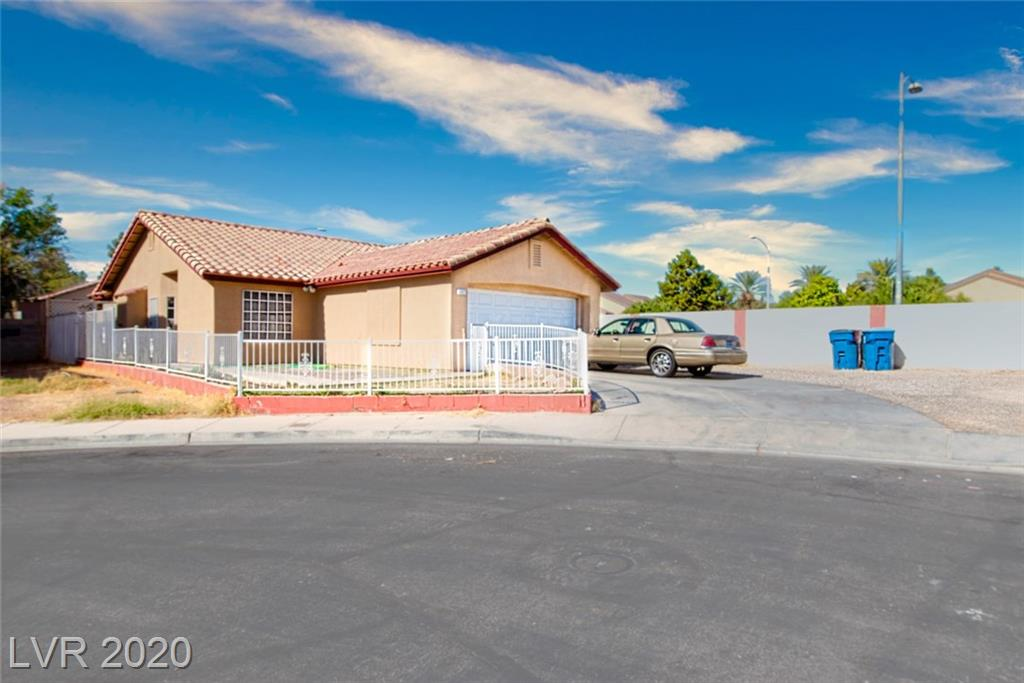 597 River Bed Street Property Photo - Las Vegas, NV real estate listing
