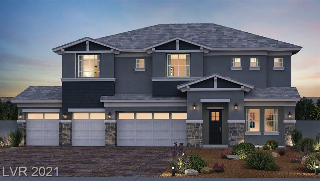 7725 Tioga Ridge Court #5 Property Photo - Las Vegas, NV real estate listing