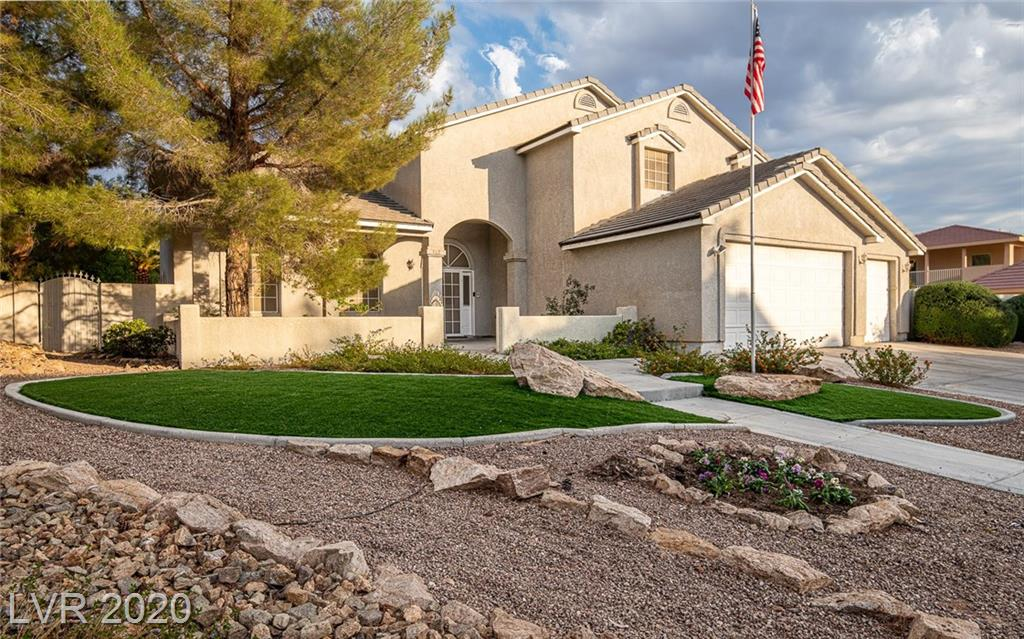 462 Spanish View Lane Property Photo - Las Vegas, NV real estate listing