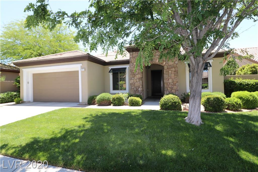 7 Douglas Grove Road Property Photo - Henderson, NV real estate listing