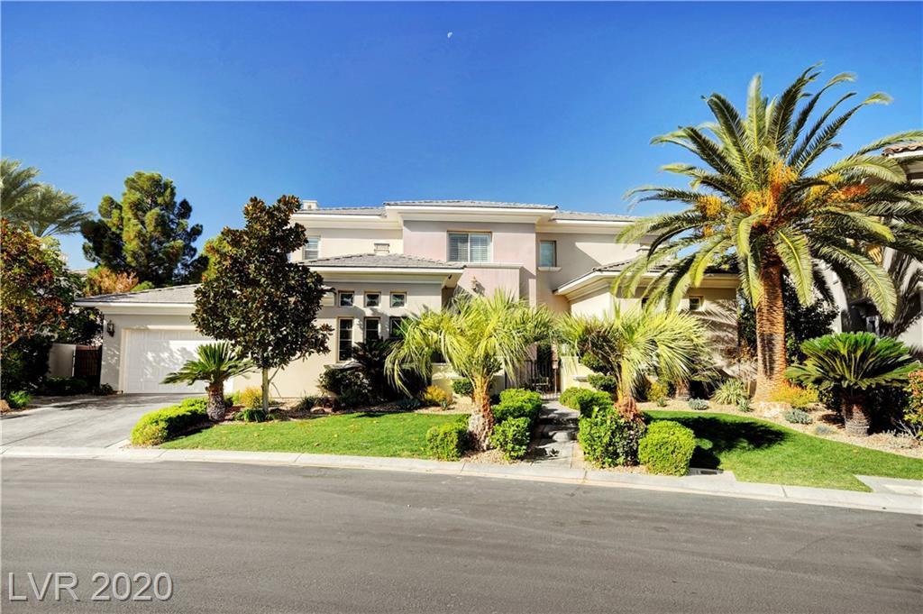 12075 Whitehills Street Property Photo - Las Vegas, NV real estate listing