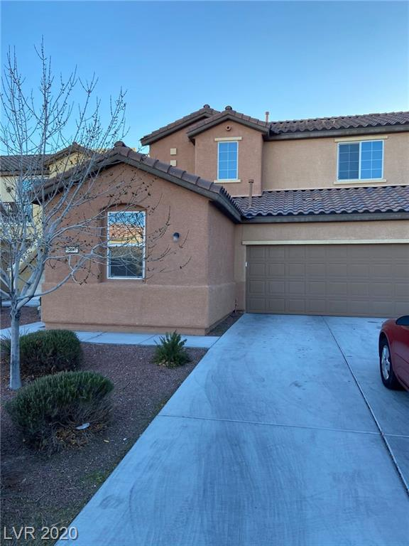 3897 Ankara Walk Drive Property Photo - North Las Vegas, NV real estate listing
