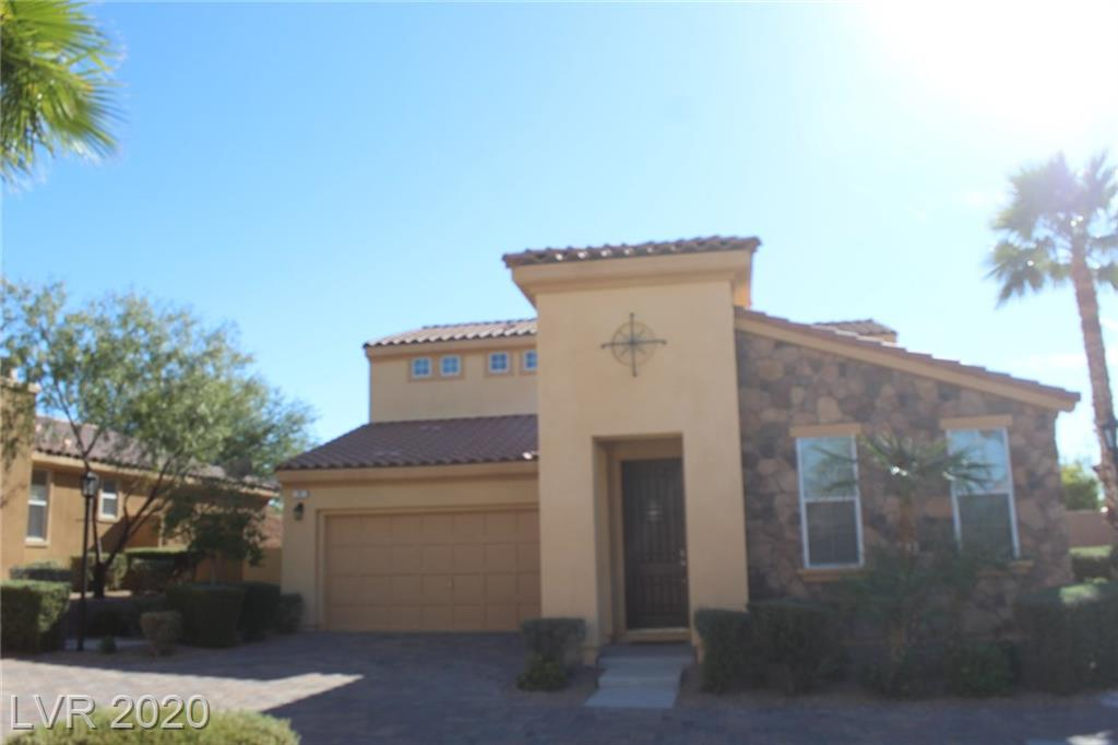 71 Avenza Drive Property Photo - Henderson, NV real estate listing