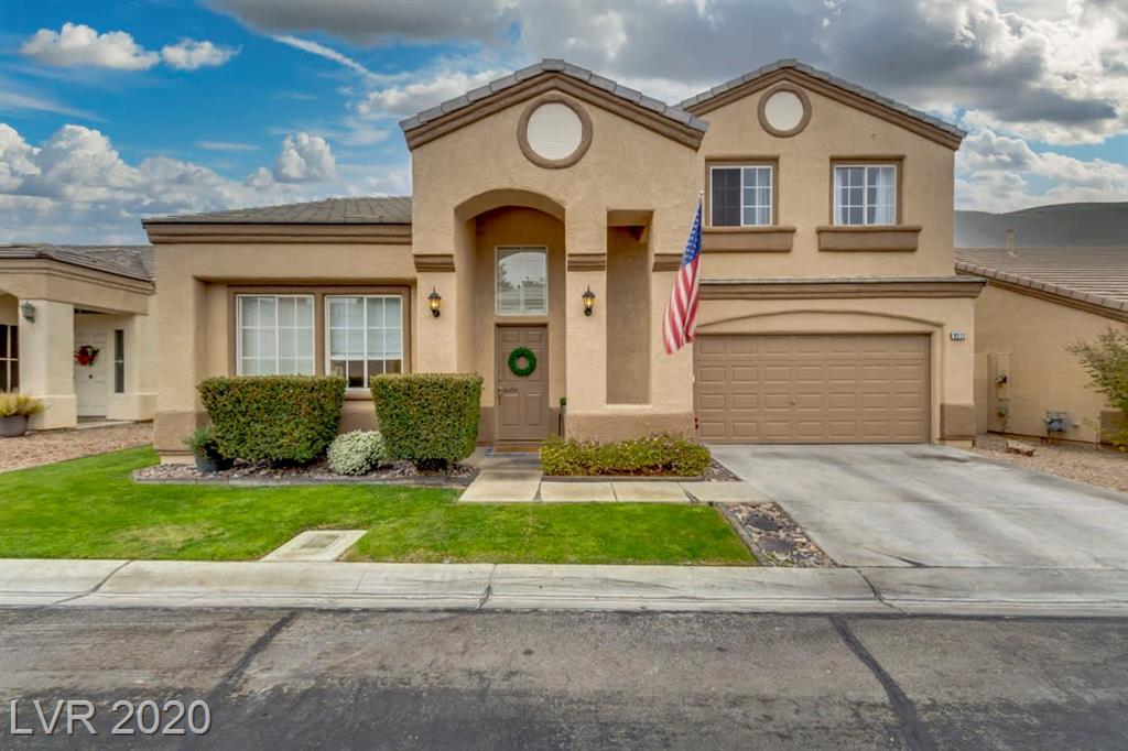 8212 Burgesshill Avenue Property Photo - Las Vegas, NV real estate listing