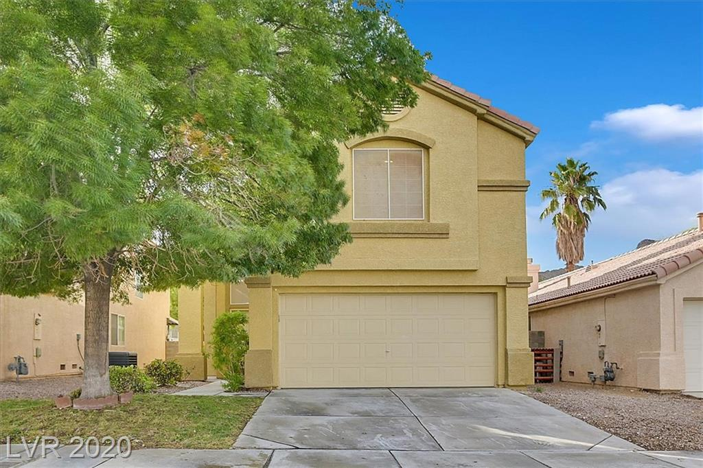 3905 Marble Mountain Street Property Photo - Las Vegas, NV real estate listing