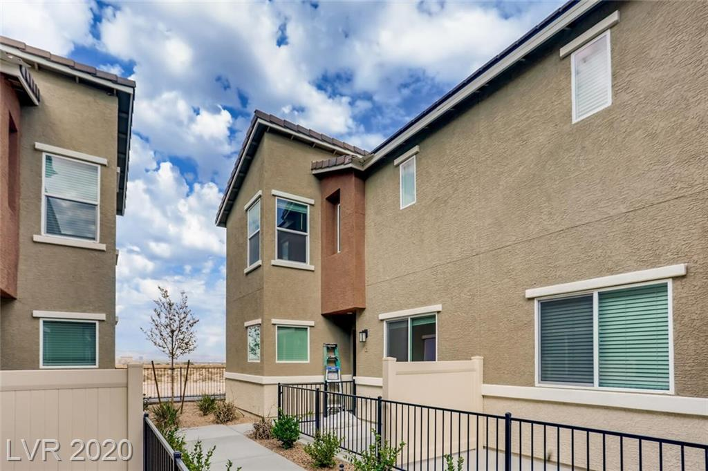 12111 Cherry Moon Court #1 Property Photo - Las Vegas, NV real estate listing