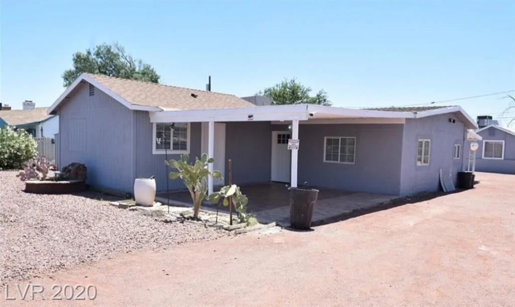 1425 Bartlett Avenue Property Photo - Las Vegas, NV real estate listing