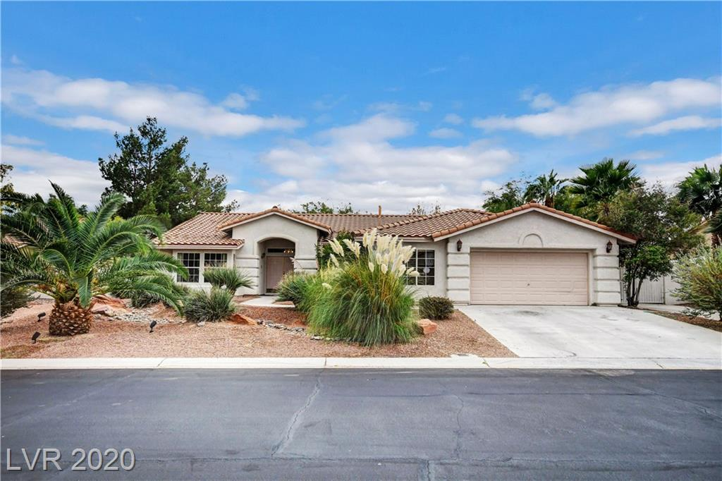 5109 Gentle River Avenue Property Photo - Las Vegas, NV real estate listing