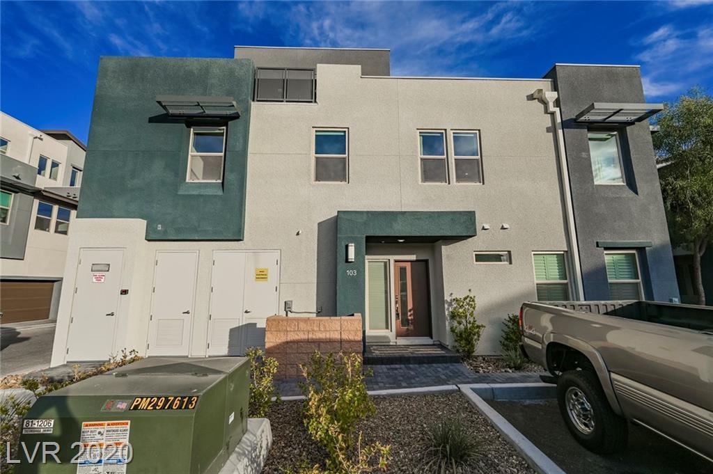 11313 Vision Peak Avenue #103 Property Photo