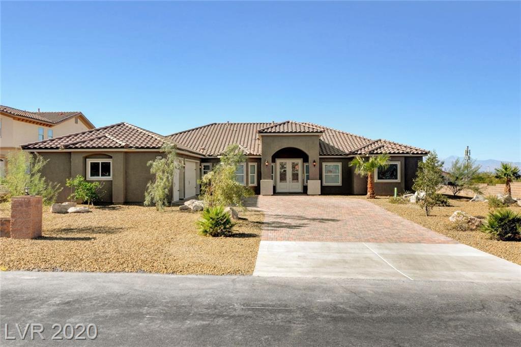 628 Emden Street Property Photo - Henderson, NV real estate listing