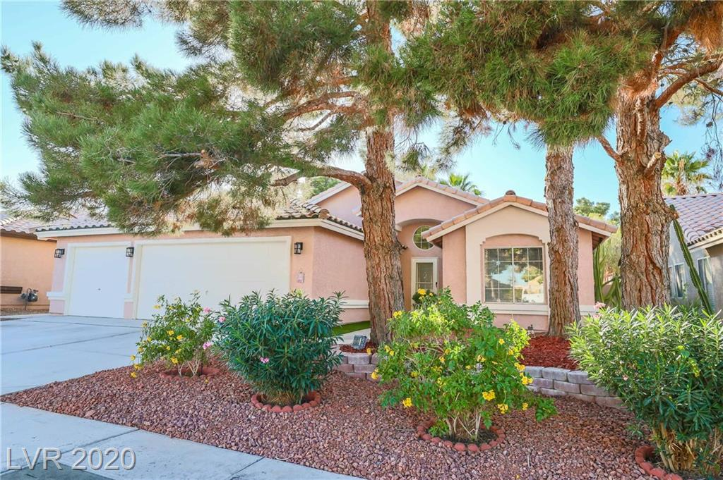 3833 Dabney Drive Property Photo - North Las Vegas, NV real estate listing