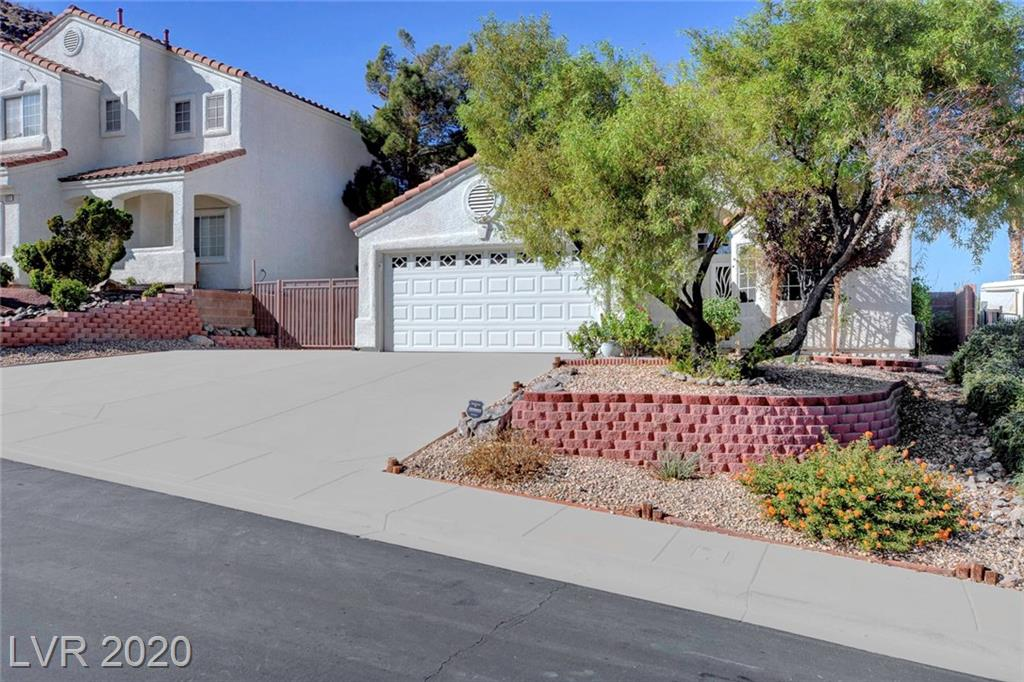 225 Nautical Street Property Photo - Henderson, NV real estate listing