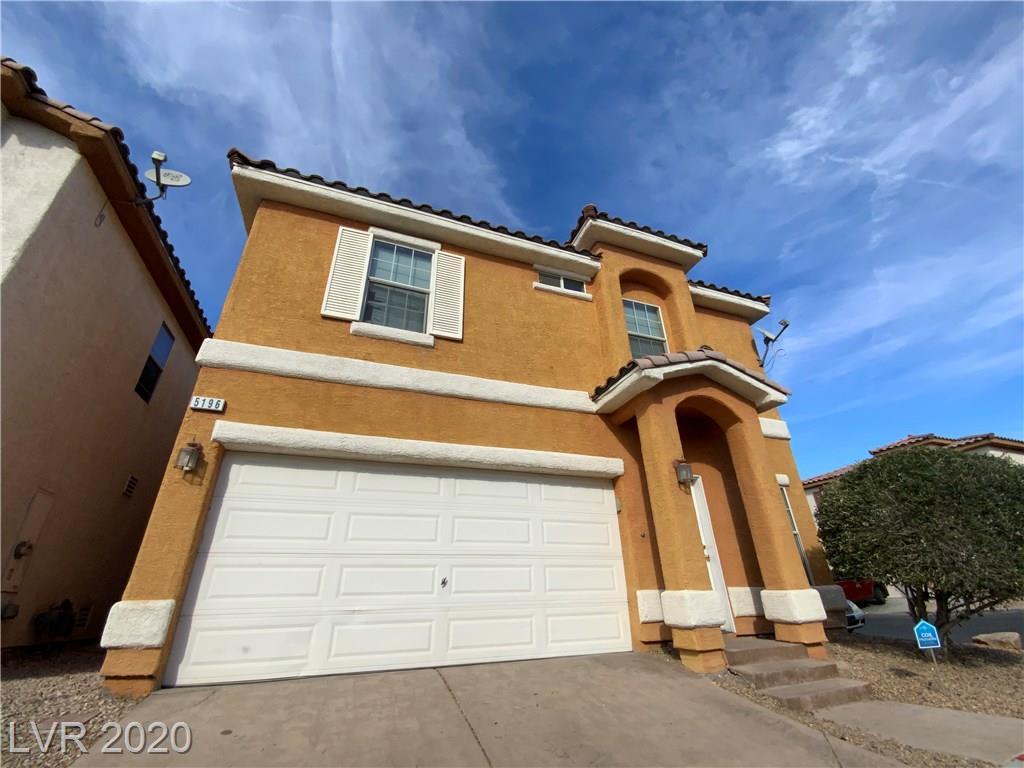 5196 Bellaria Place Property Photo - Las Vegas, NV real estate listing