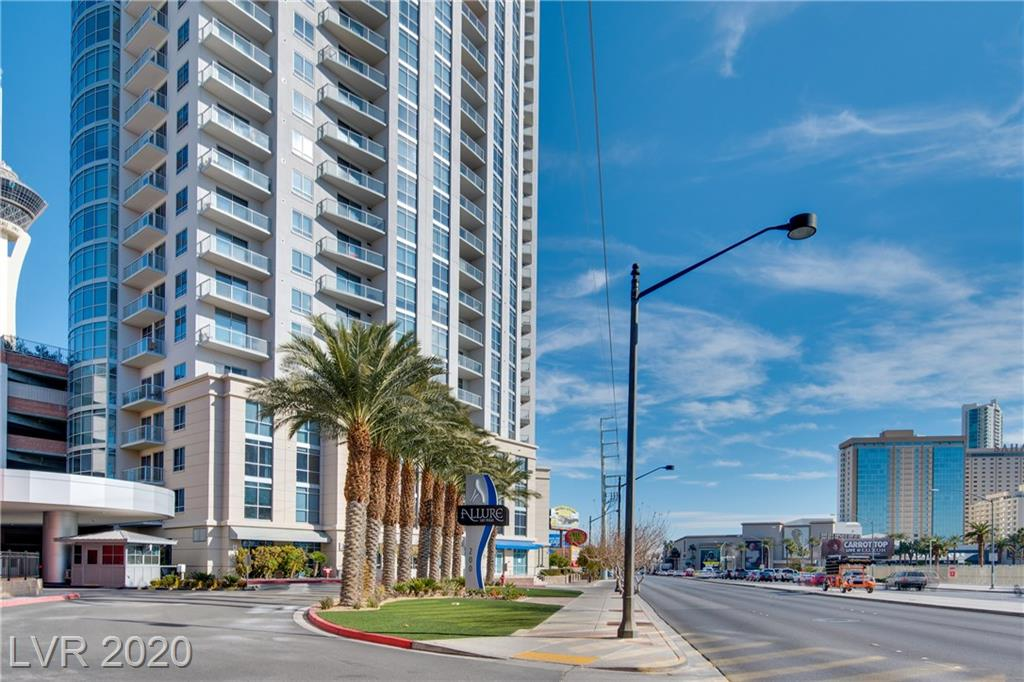 200 Sahara Avenue #2409 Property Photo - Las Vegas, NV real estate listing