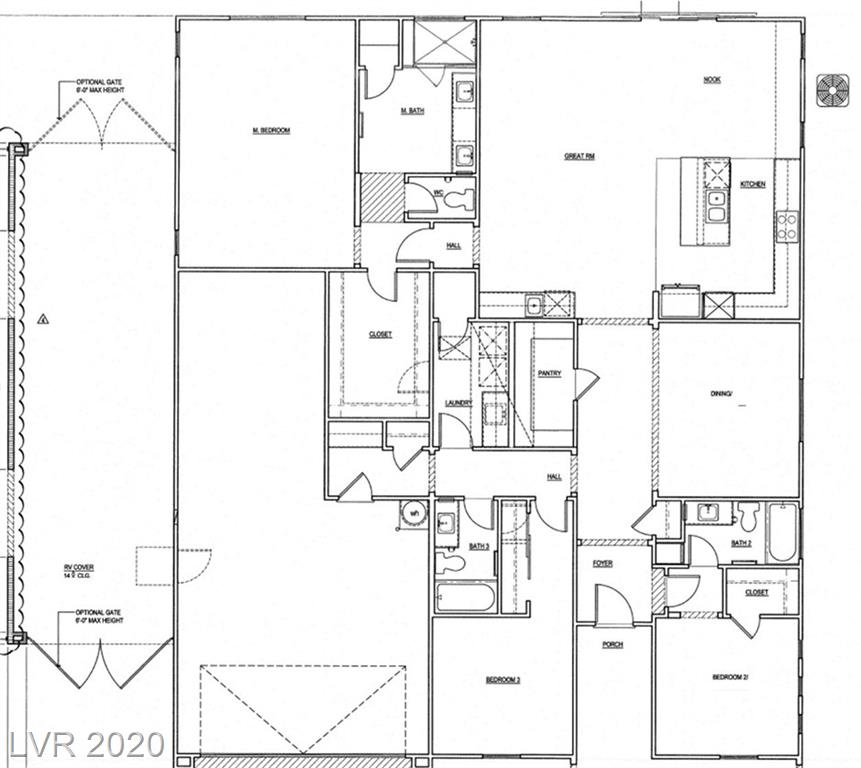 1530 Washburn Street #lot 73 Property Photo
