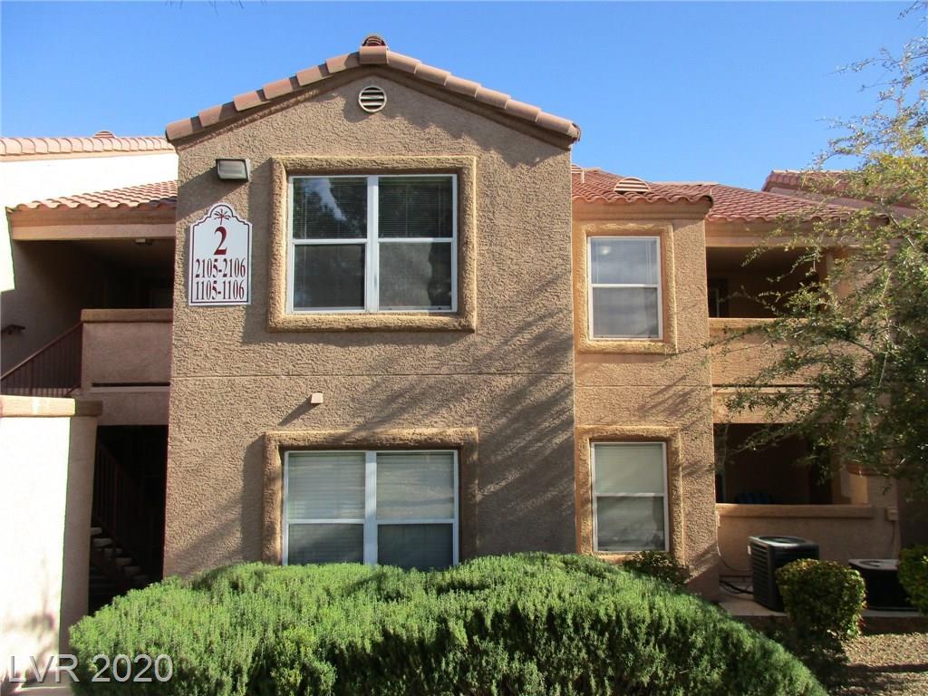 1150 BUFFALO Drive #2106 Property Photo - Las Vegas, NV real estate listing