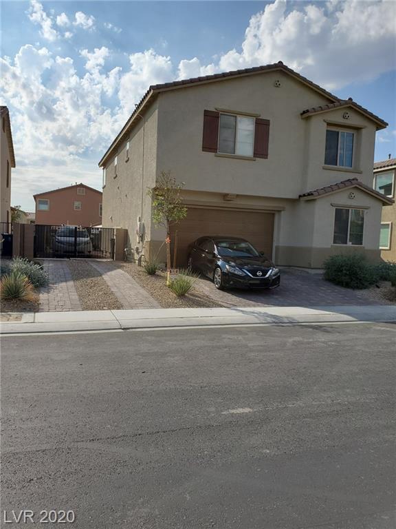 4117 Fire Fox Drive Property Photo - North Las Vegas, NV real estate listing