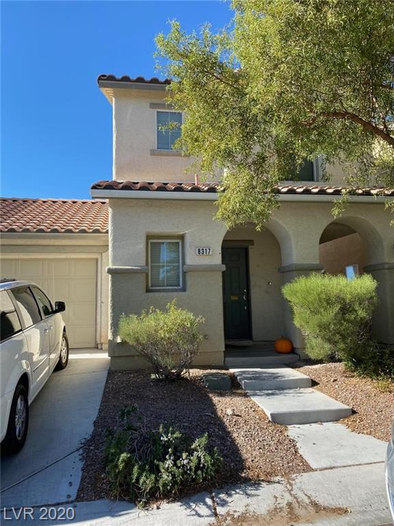 8317 Oppenheimer Street Property Photo - Las Vegas, NV real estate listing