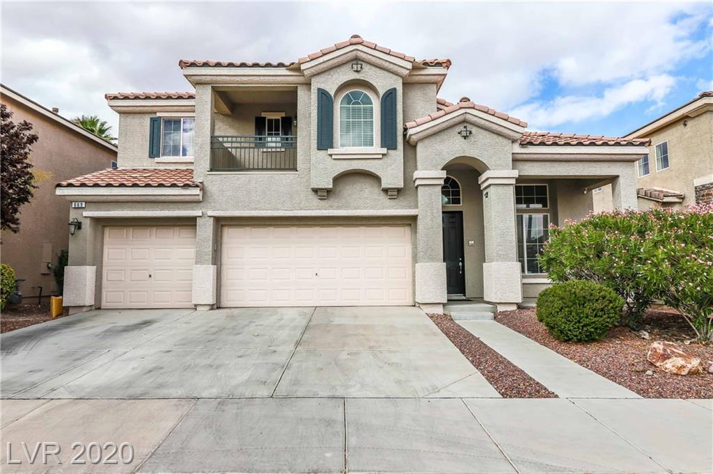 669 Doubleshot Lane Property Photo - Henderson, NV real estate listing