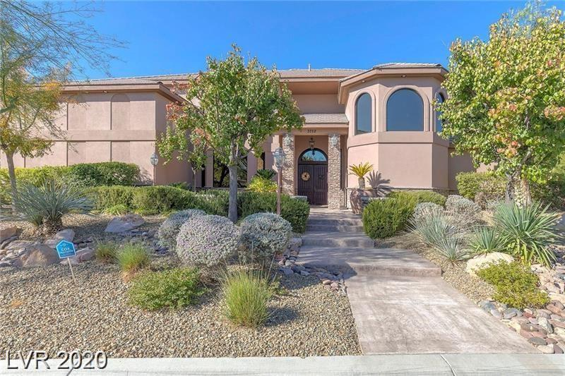 3752 CAESARS Circle Property Photo - Las Vegas, NV real estate listing
