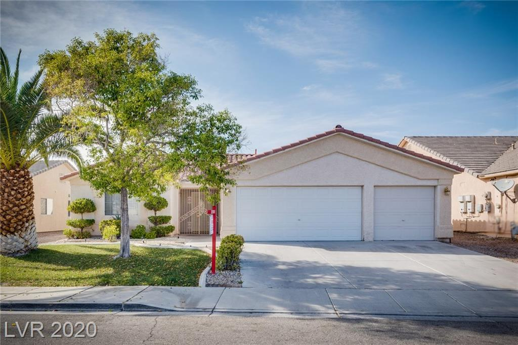 5227 Coleman Street Property Photo - North Las Vegas, NV real estate listing