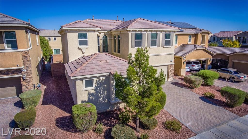 7120 Woodpeckers Court Property Photo - North Las Vegas, NV real estate listing