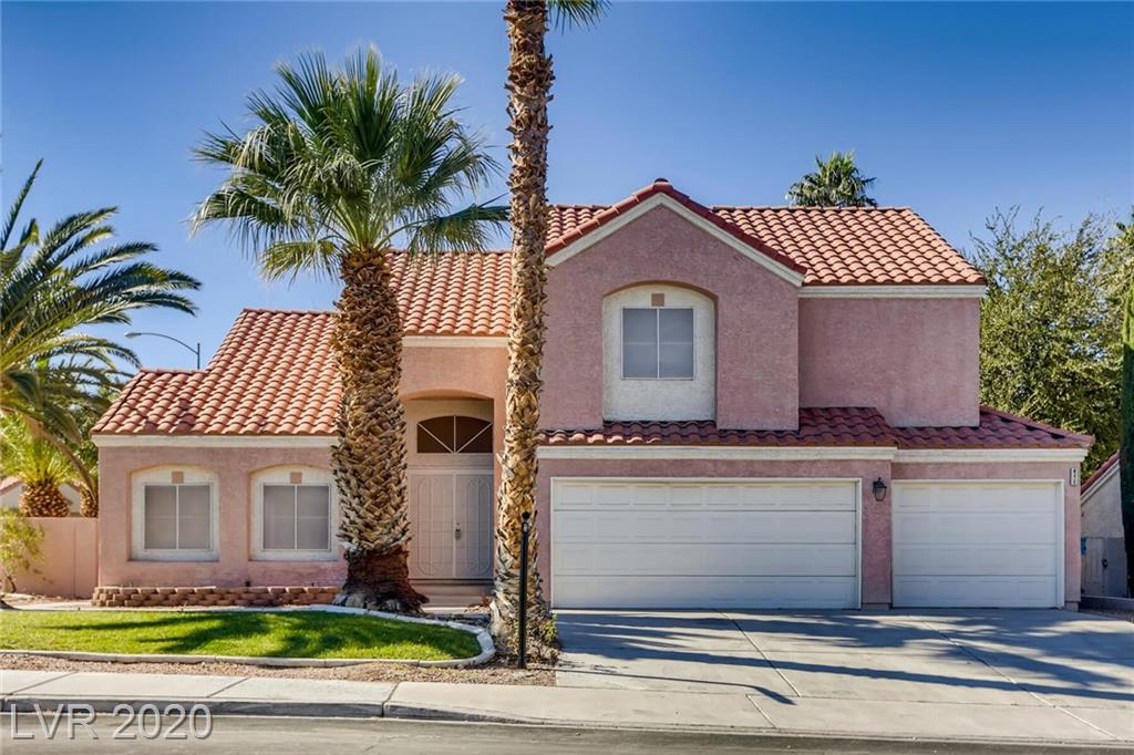 411 LOST TRAIL DR Property Photo - Henderson, NV real estate listing