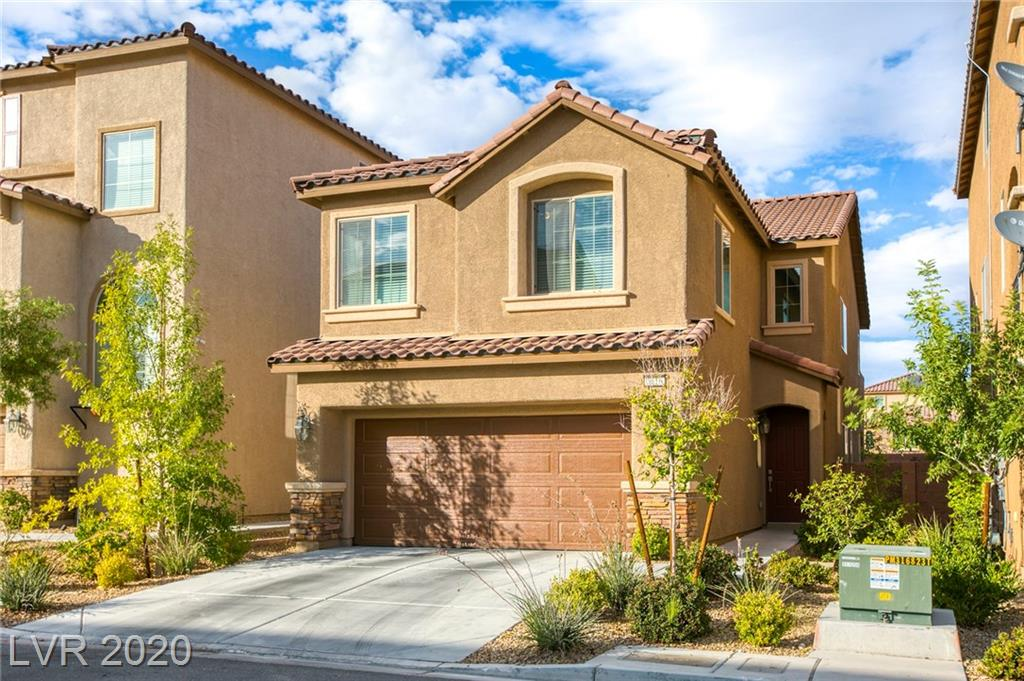 7616 Monomoy Bay Avenue Property Photo - Las Vegas, NV real estate listing