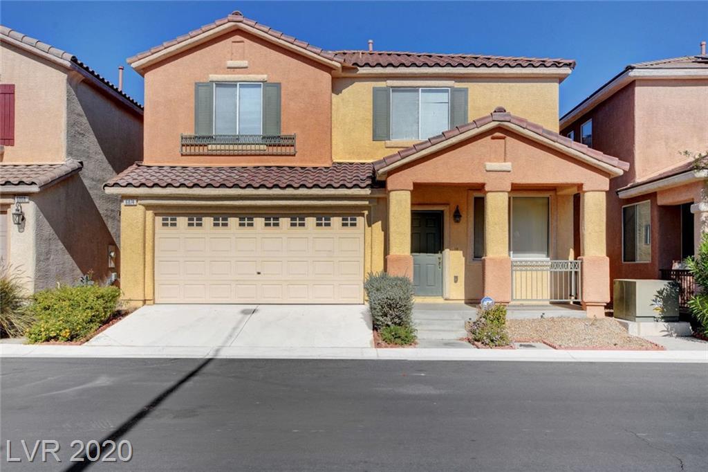 6874 Nickel Mine Avenue Property Photo - Las Vegas, NV real estate listing