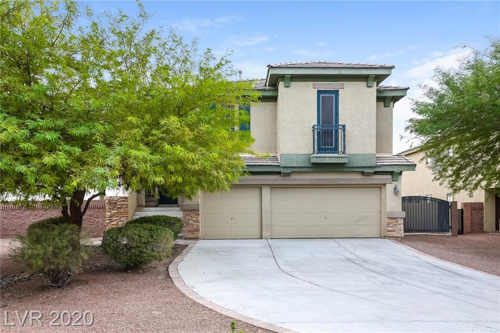 3429 Hansa Avenue Property Photo - North Las Vegas, NV real estate listing