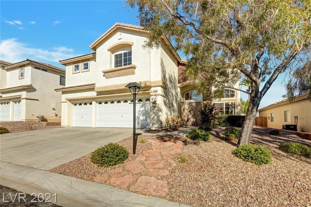 8820 Broodmare Avenue Property Photo - Las Vegas, NV real estate listing