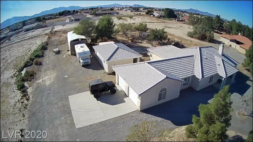 3390 National Avenue Property Photo - Pahrump, NV real estate listing