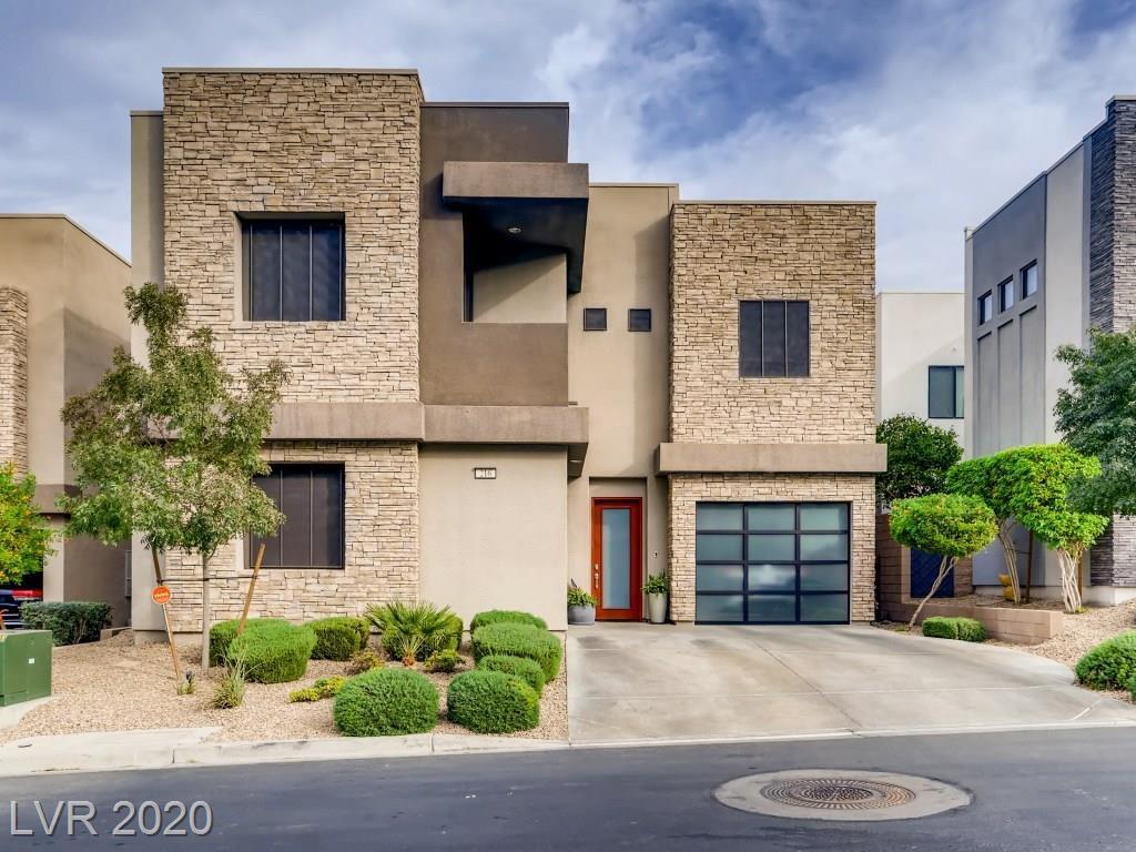216 Errogie Street Property Photo - Henderson, NV real estate listing