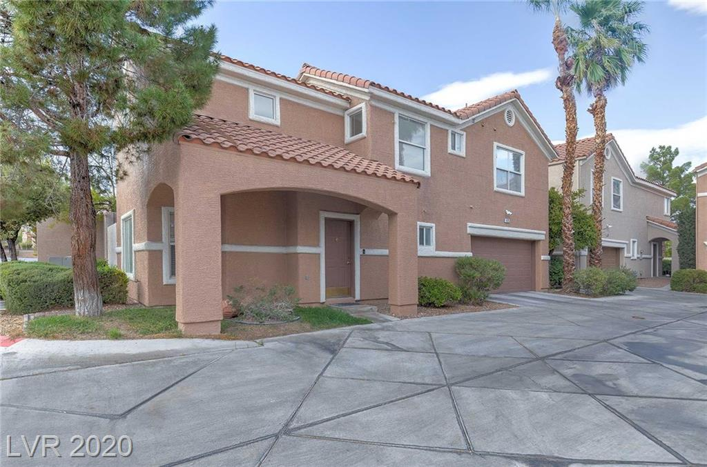 1425 Sycamore Spring Court Property Photo - Las Vegas, NV real estate listing