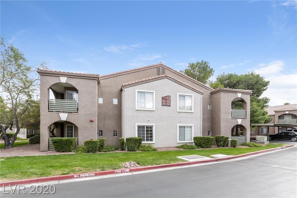 2110 Sealion Drive #108 Property Photo - Las Vegas, NV real estate listing
