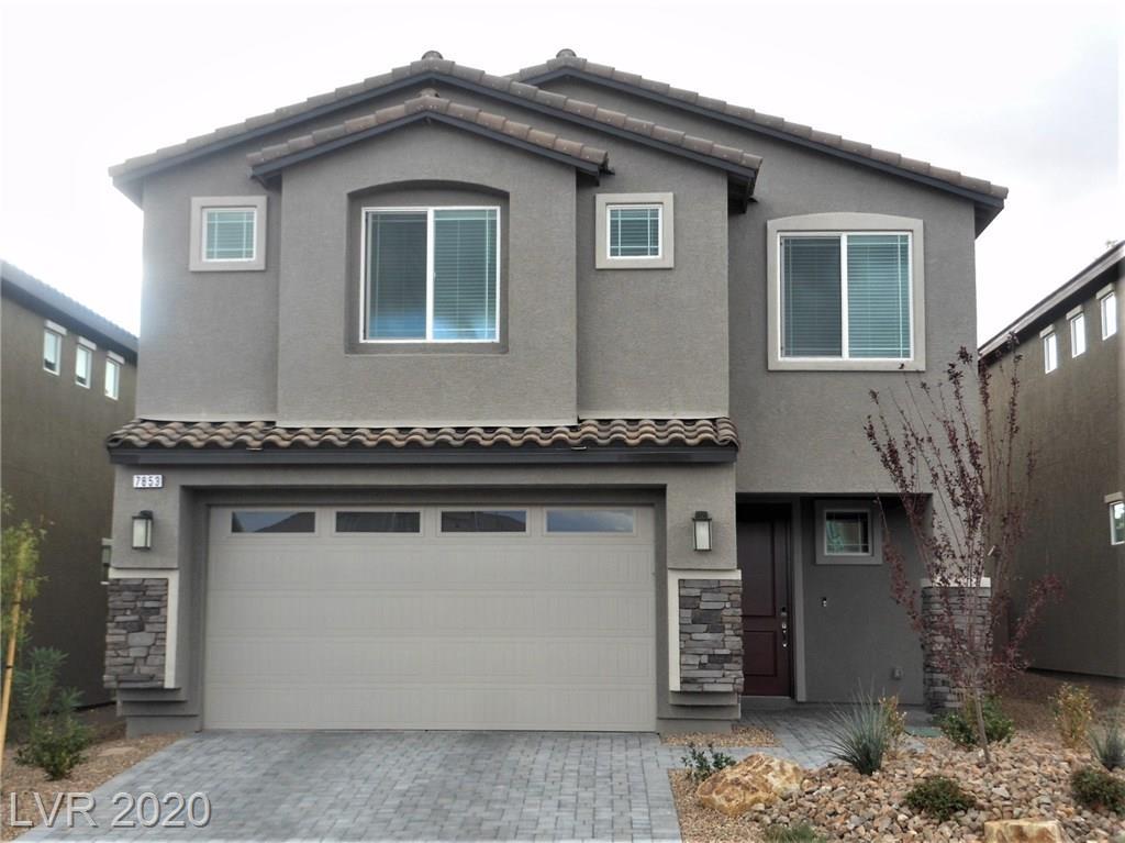 7853 Composer Way Property Photo - Las Vegas, NV real estate listing