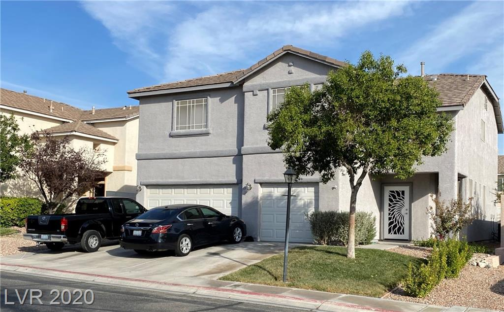8904 Wind Warrior Avenue Property Photo - Las Vegas, NV real estate listing