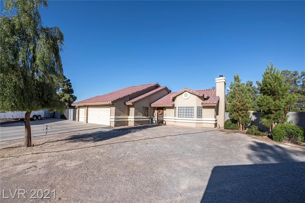 8220 Haven Street Property Photo - Las Vegas, NV real estate listing