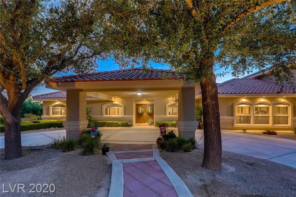 7236 Boyd Lane Property Photo - Las Vegas, NV real estate listing