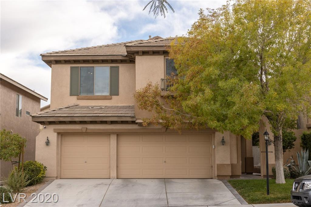 9145 Rusty Rifle Avenue Property Photo - Las Vegas, NV real estate listing