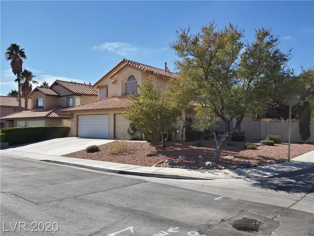 3403 Classic Bay Lane Property Photo - Las Vegas, NV real estate listing