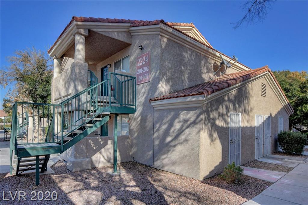 2224 Benmore Street Property Photo - Las Vegas, NV real estate listing