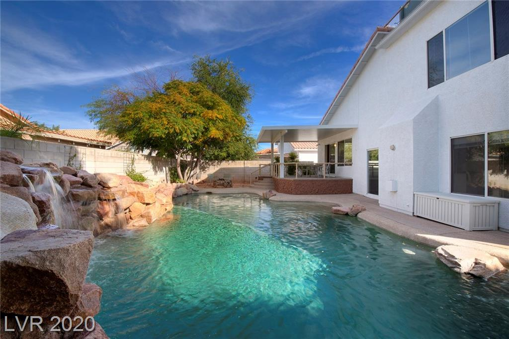 2730 Mallard Landing Avenue Property Photo - Henderson, NV real estate listing