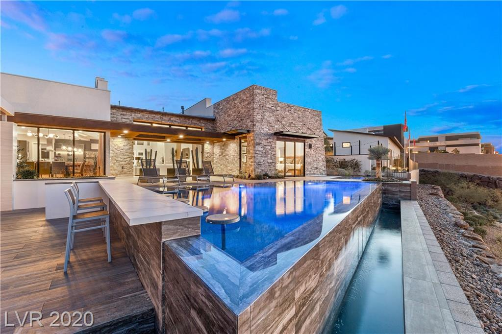 2244 Sky Pointe Ridge Drive Property Photo - Henderson, NV real estate listing