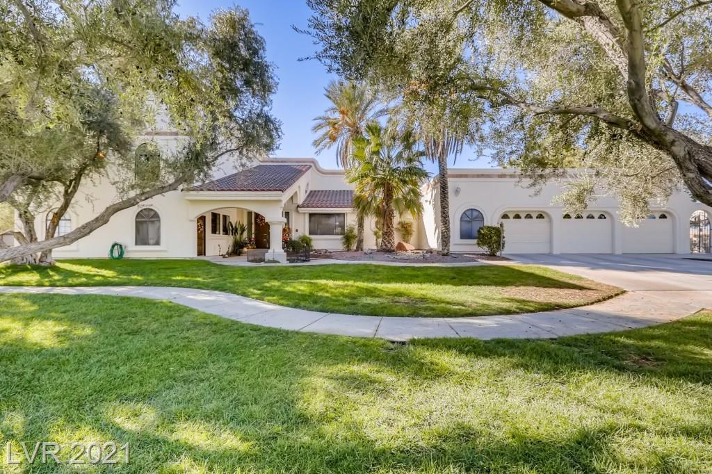 3485 Vicki Avenue Property Photo