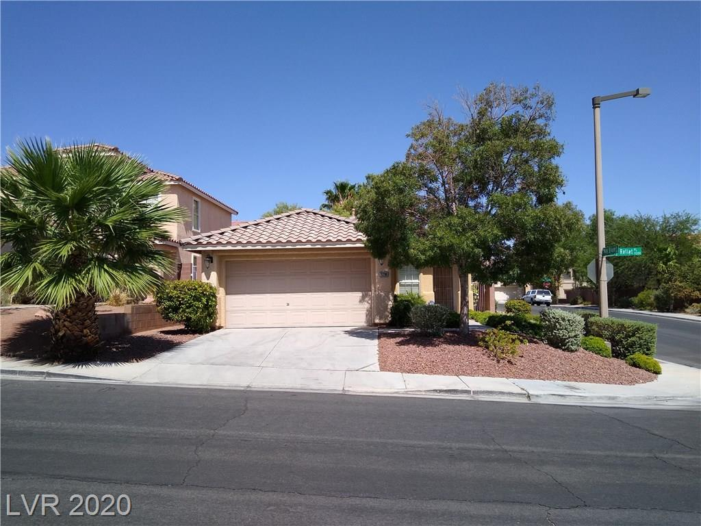 11200 ROSE REFLET Place Property Photo - Las Vegas, NV real estate listing
