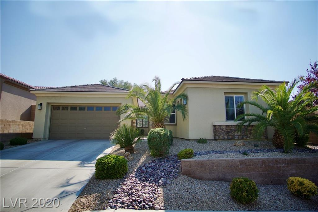 2597 Kinghorn Place Property Photo - Henderson, NV real estate listing