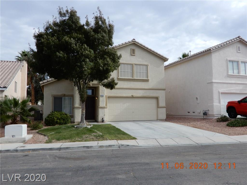 10030 CLEAR CRYSTAL Street Property Photo - Las Vegas, NV real estate listing