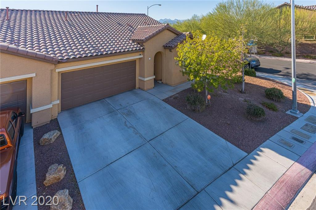 3835 Ankara Walk Drive Property Photo - North Las Vegas, NV real estate listing