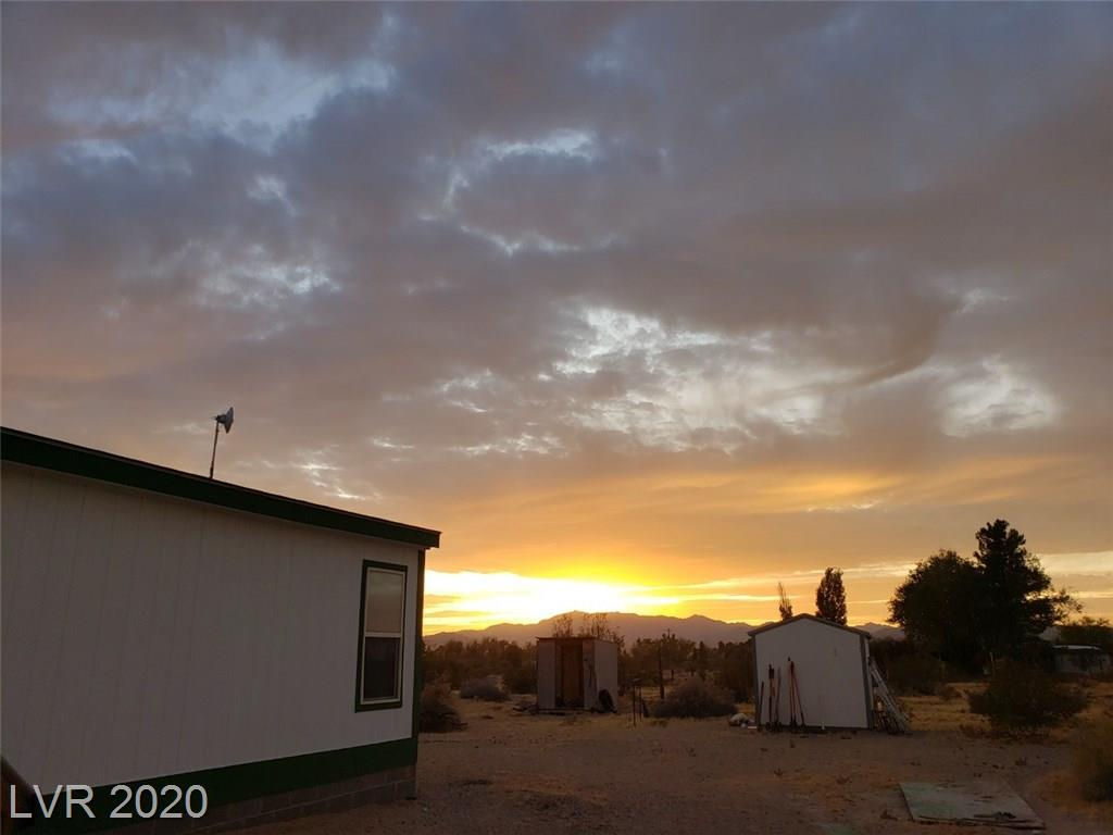 624 Onyx Avenue Property Photo - Sandy Valley, NV real estate listing